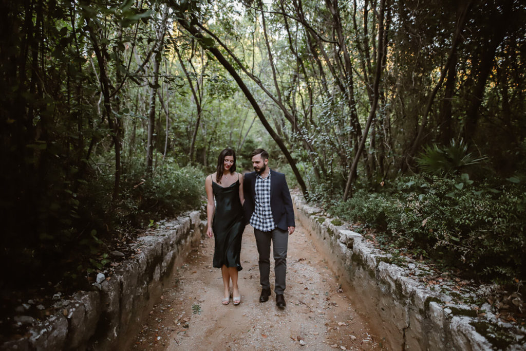 Arboretum trsteno dubrovnik couple session love and ventures photography 10 | Croatia Elopement Photographer and Videographer