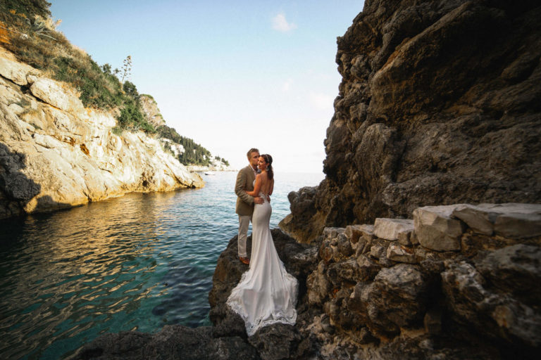 Croatia adventure elopement intimate wedding 2 photographer videographer 05 | Croatia Elopement Photographer and Videographer