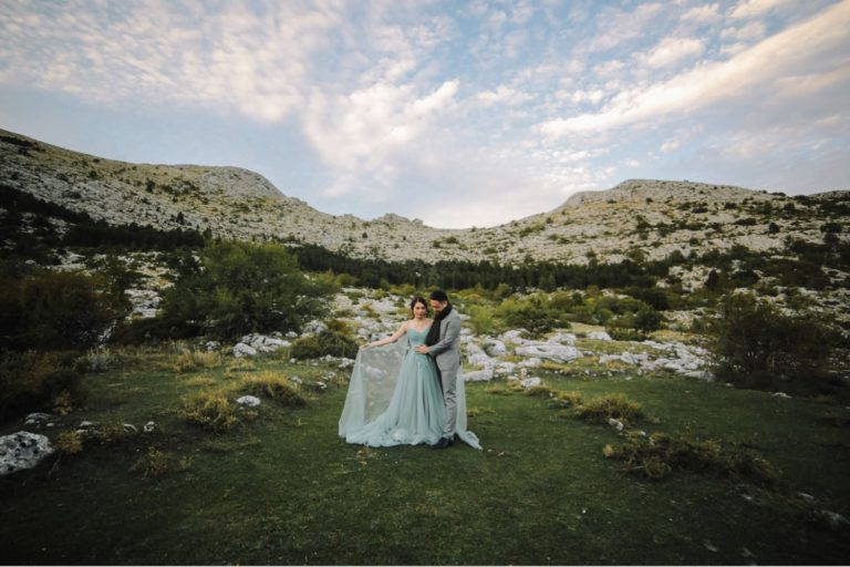 Croatia Biokovo nature park elopement jeannette nigel love and ventures photography 32 | Croatia Elopement Photographer and Videographer