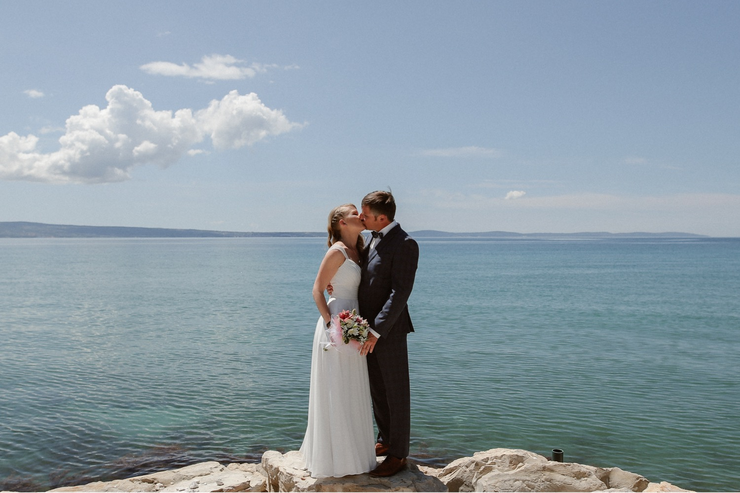 Croatia beach elopement hilke thomas love and ventures photography 02 | Croatia Elopement Photographer and Videographer