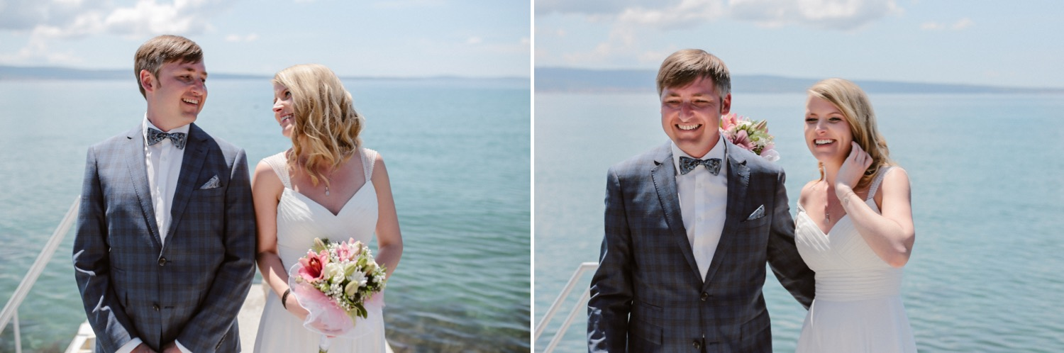 Croatia beach elopement hilke thomas love and ventures photography 03 | Croatia Elopement Photographer and Videographer