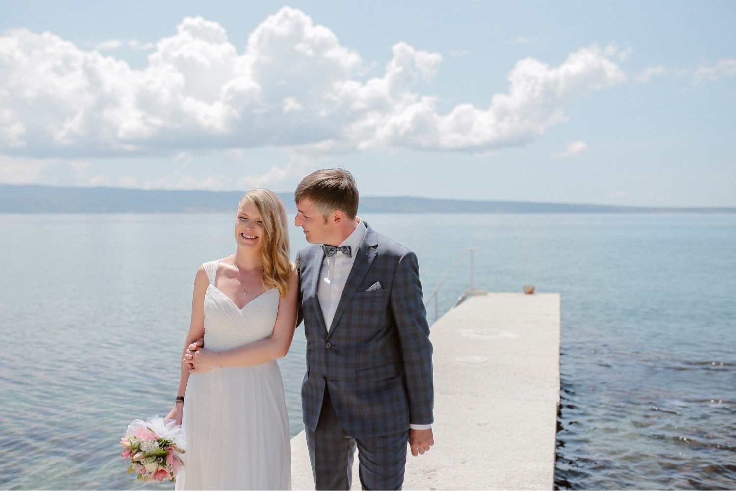 Croatia beach elopement hilke thomas love and ventures photography 04 | Croatia Elopement Photographer and Videographer