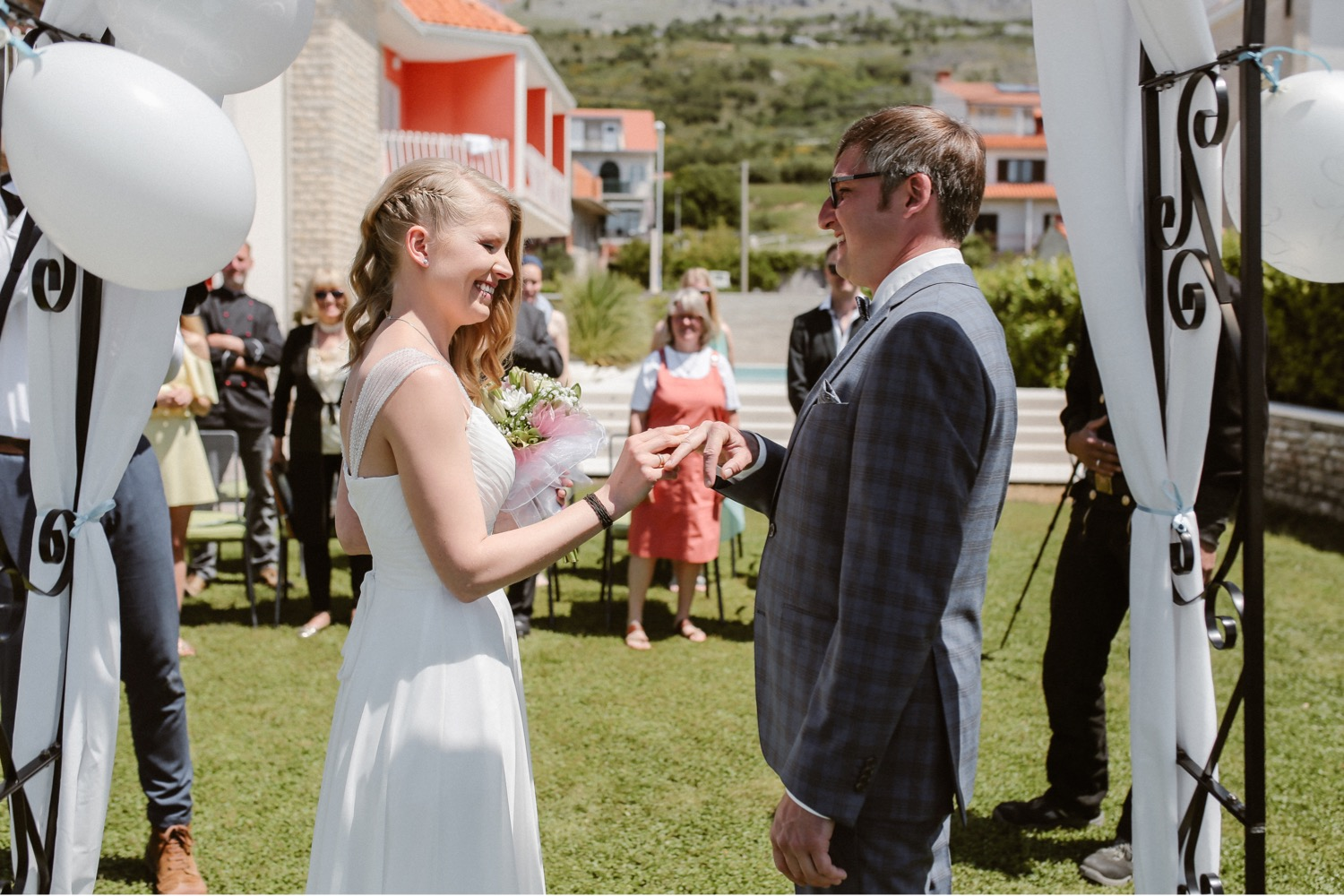 Croatia beach elopement hilke thomas love and ventures photography 27 | Croatia Elopement Photographer and Videographer