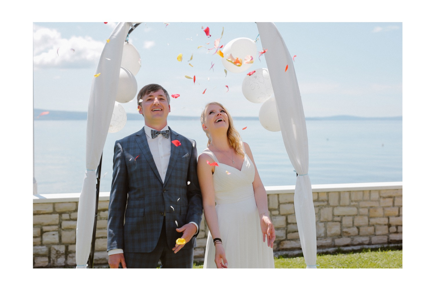 Croatia beach elopement hilke thomas love and ventures photography 32 | Croatia Elopement Photographer and Videographer