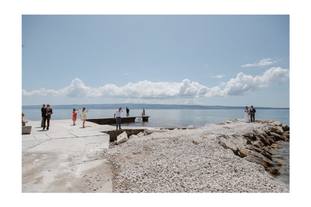 Croatia beach elopement hilke thomas love and ventures photography 37 | Croatia Elopement Photographer and Videographer