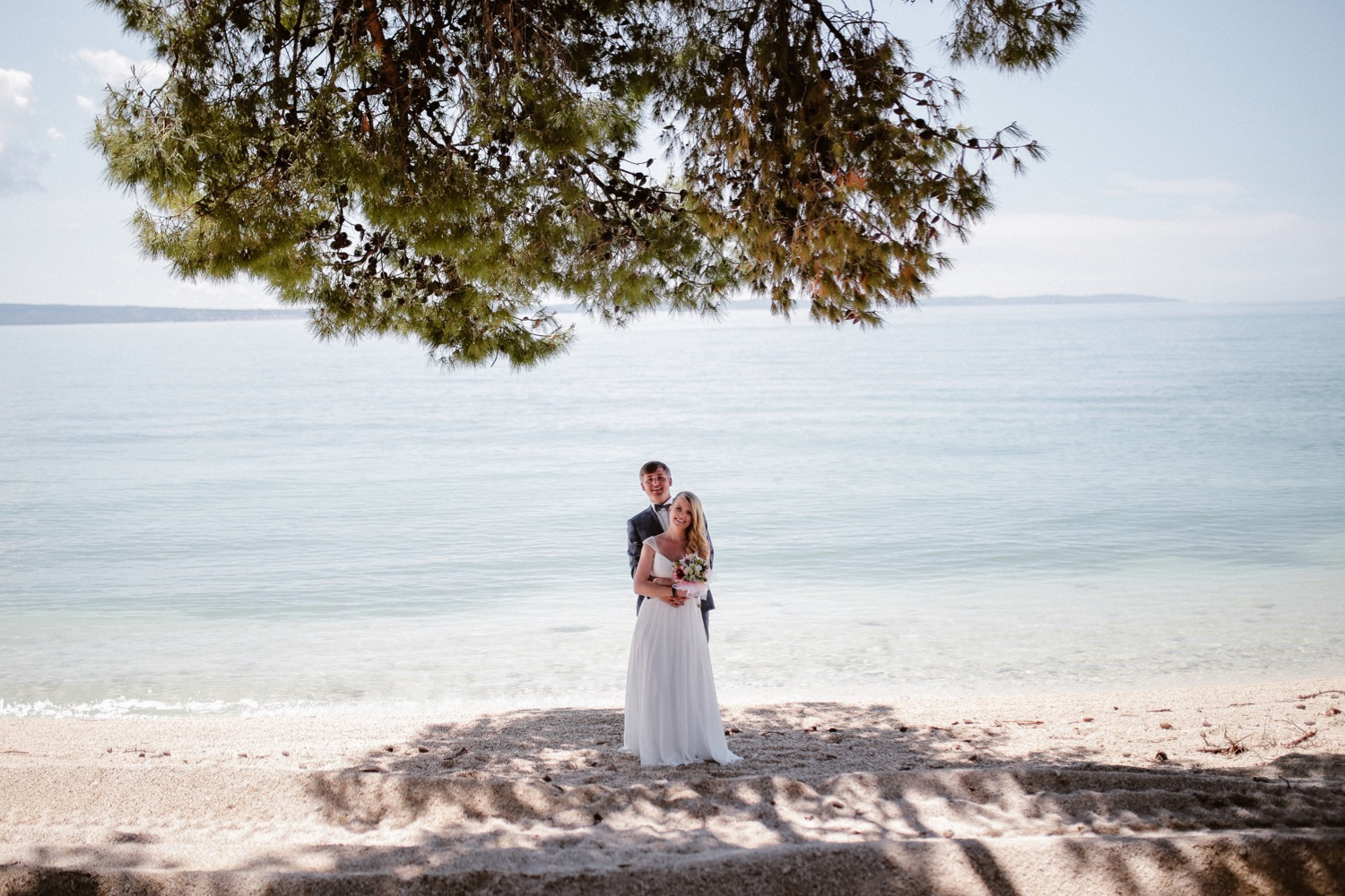 Croatia beach elopement hilke thomas love and ventures photography 49 | Croatia Elopement Photographer and Videographer