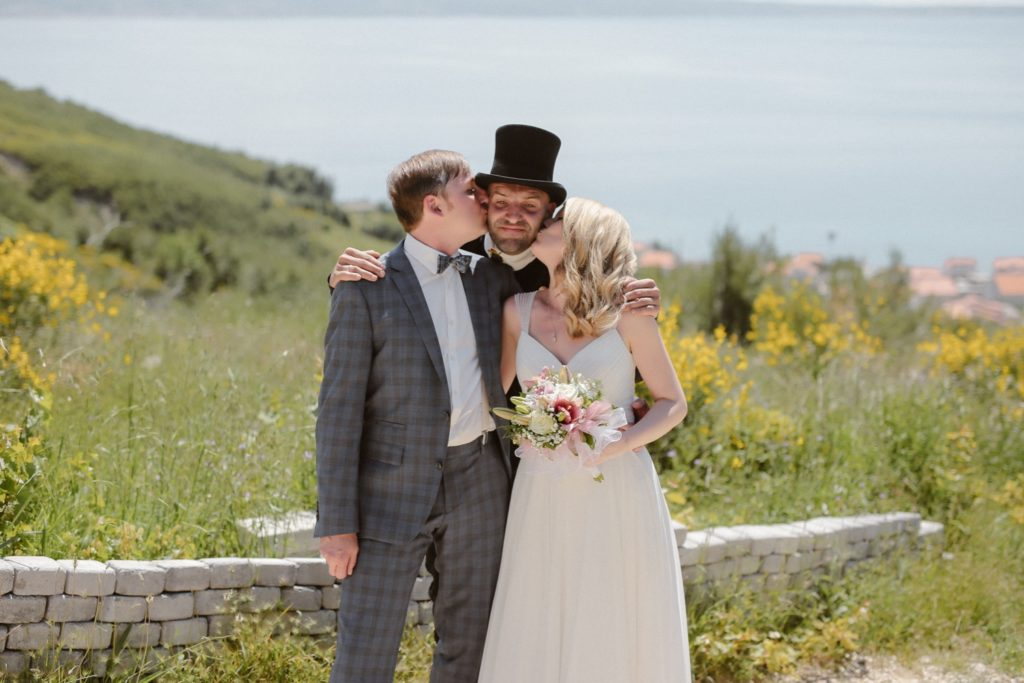 Croatia beach elopement hilke thomas love and ventures photography 62 | Croatia Elopement Photographer and Videographer