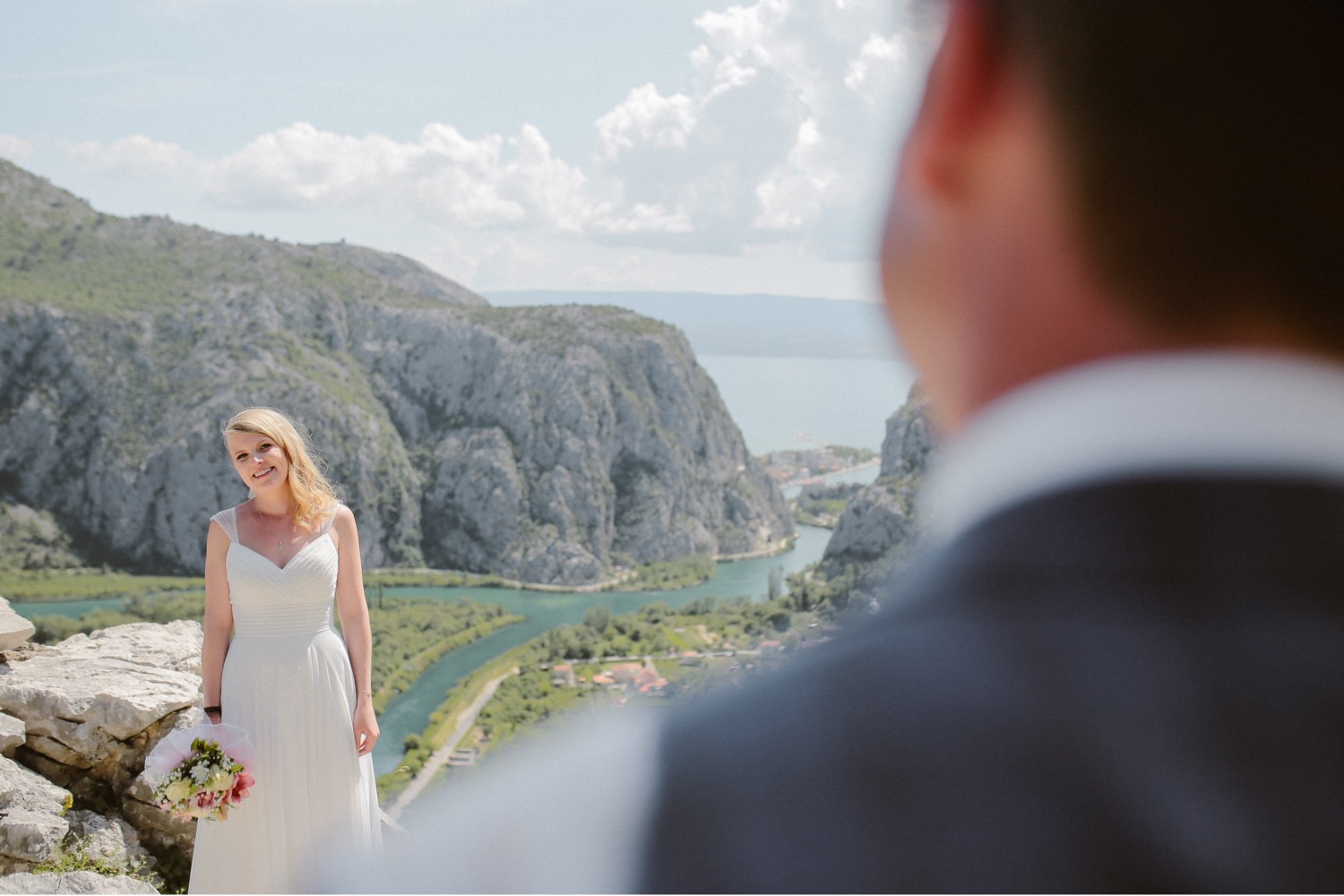 Croatia beach elopement hilke thomas love and ventures photography 65 | Croatia Elopement Photographer and Videographer