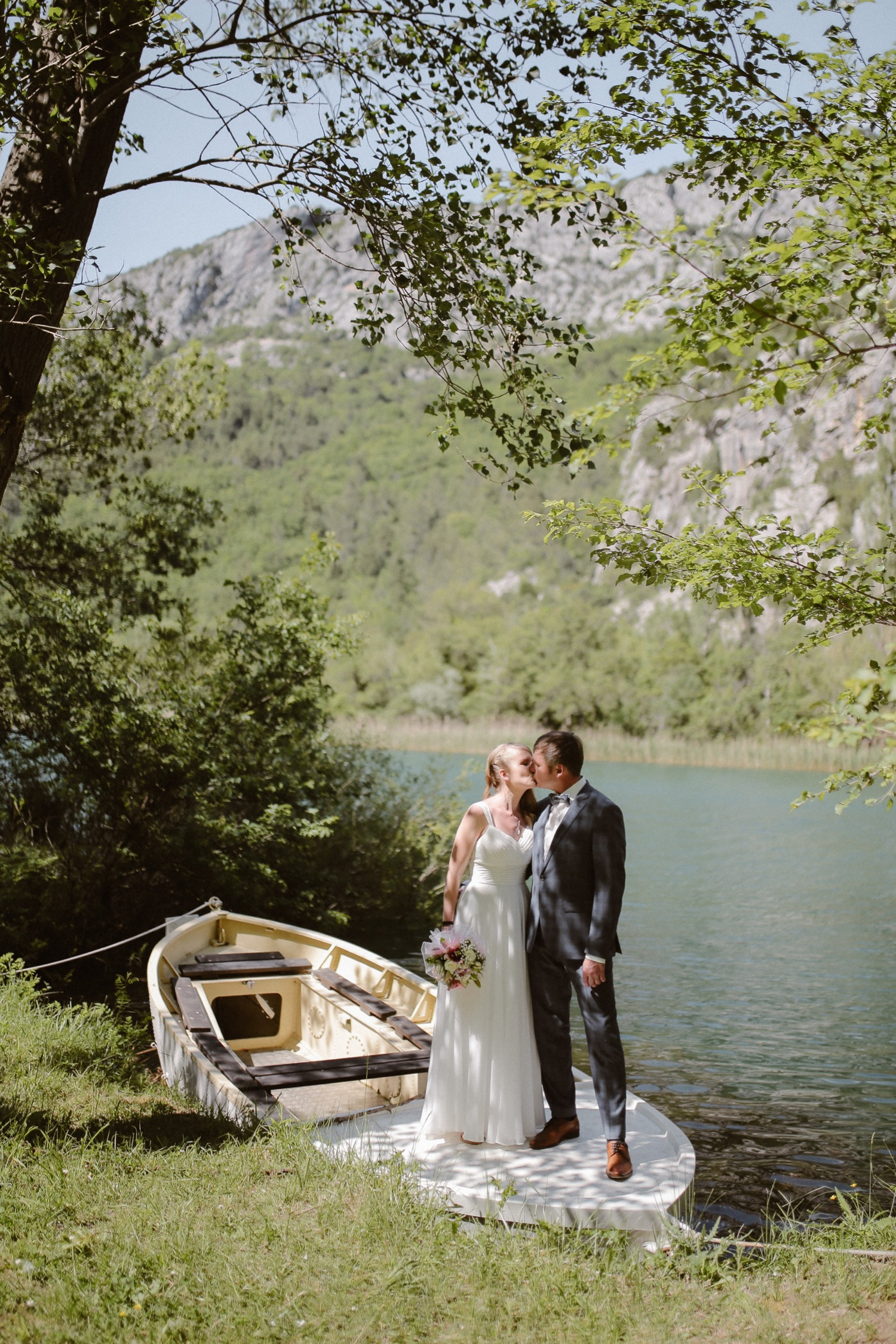 Croatia beach elopement hilke thomas love and ventures photography 75 | Croatia Elopement Photographer and Videographer