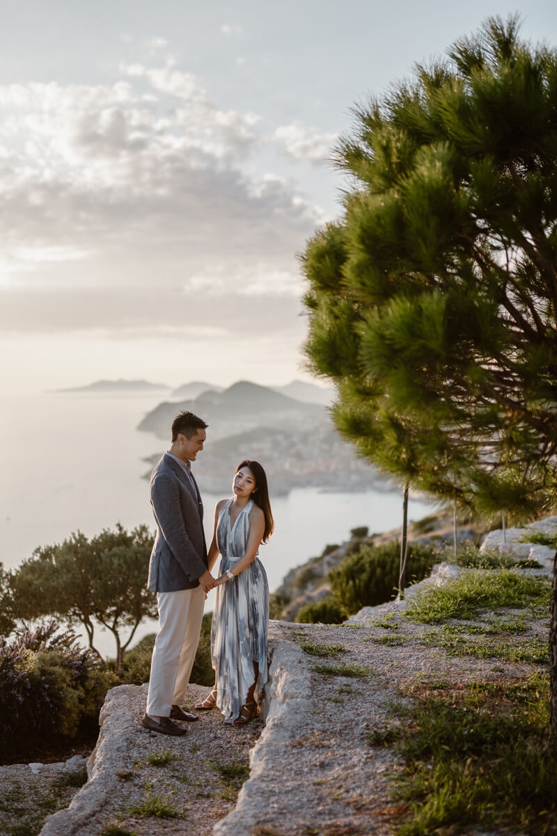 Dubrovnik wedding elopement location packages dubrovnik photographer videographer 35 | Croatia Elopement Photographer and Videographer
