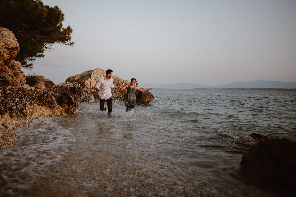 Kayaking adventure photosession croatia love and ventures photography 34 | Croatia Elopement Photographer and Videographer