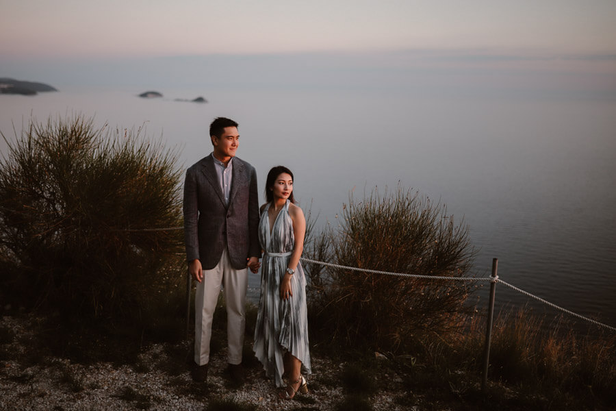 Park Orsula Engagement Dubrovnik Por Ken Love and Ventures Photographer 18 | Croatia Elopement Photographer and Videographer