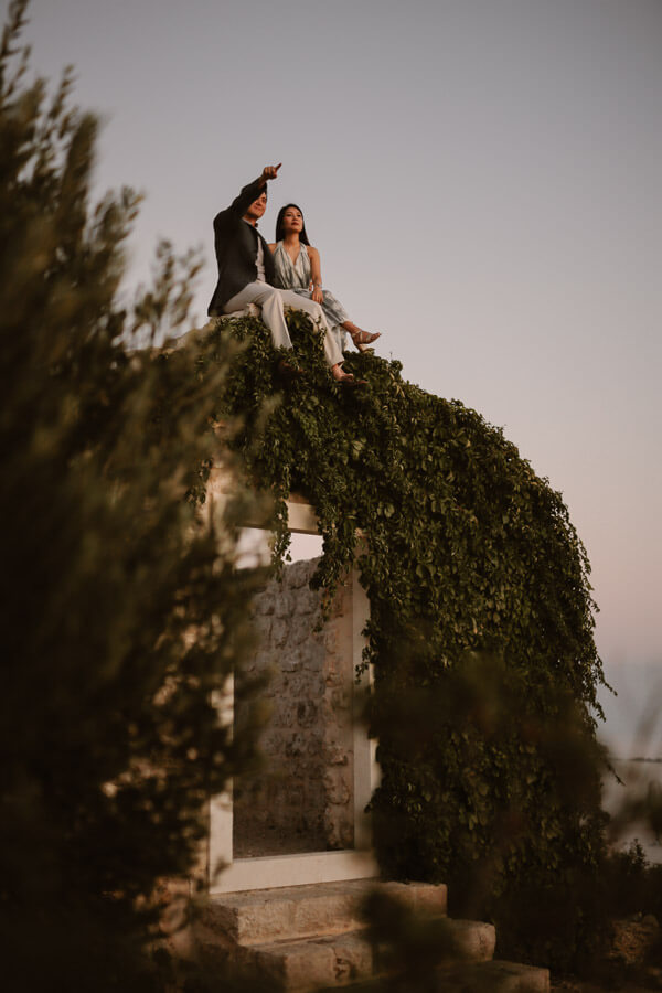Park Orsula Engagement Dubrovnik Por Ken Love and Ventures Photographer 28 | Croatia Elopement Photographer and Videographer