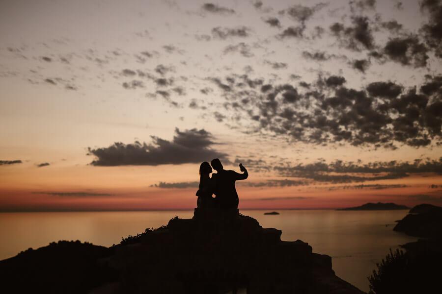 Park Orsula Engagement Dubrovnik Por Ken Love and Ventures Photographer 30   Croatia Elopement Photographer and Videographer