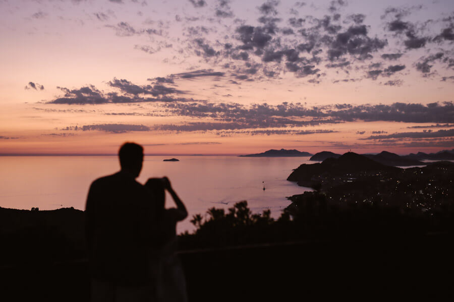 Park Orsula Engagement Dubrovnik Por Ken Love and Ventures Photographer 31   Croatia Elopement Photographer and Videographer