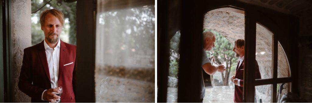 boho intimate wedding bacina lakes beata ivan love and ventures photography 10 | Croatia Elopement Photographer and Videographer