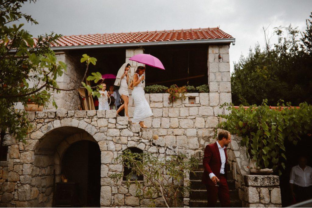 boho intimate wedding bacina lakes beata ivan love and ventures photography 12 | Croatia Elopement Photographer and Videographer