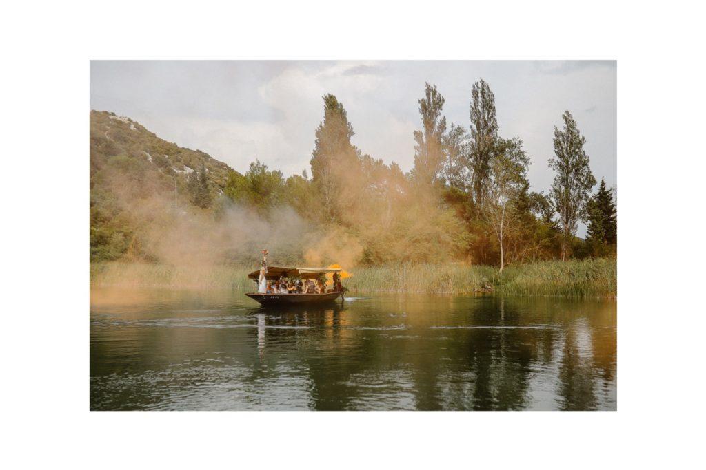 boho intimate wedding bacina lakes beata ivan love and ventures photography 18 | Croatia Elopement Photographer and Videographer
