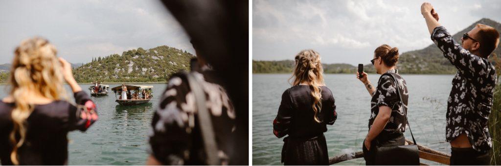 boho intimate wedding bacina lakes beata ivan love and ventures photography 19 | Croatia Elopement Photographer and Videographer