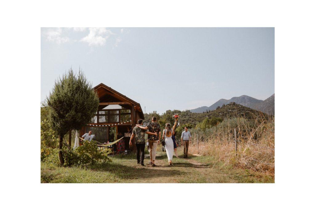 boho intimate wedding bacina lakes beata ivan love and ventures photography 20 | Croatia Elopement Photographer and Videographer