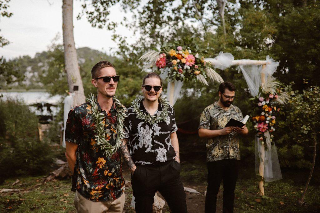 boho intimate wedding bacina lakes beata ivan love and ventures photography 23 | Croatia Elopement Photographer and Videographer