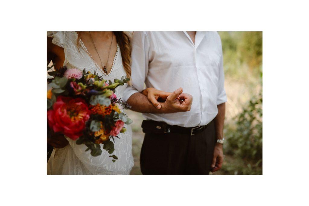 boho intimate wedding bacina lakes beata ivan love and ventures photography 25 | Croatia Elopement Photographer and Videographer