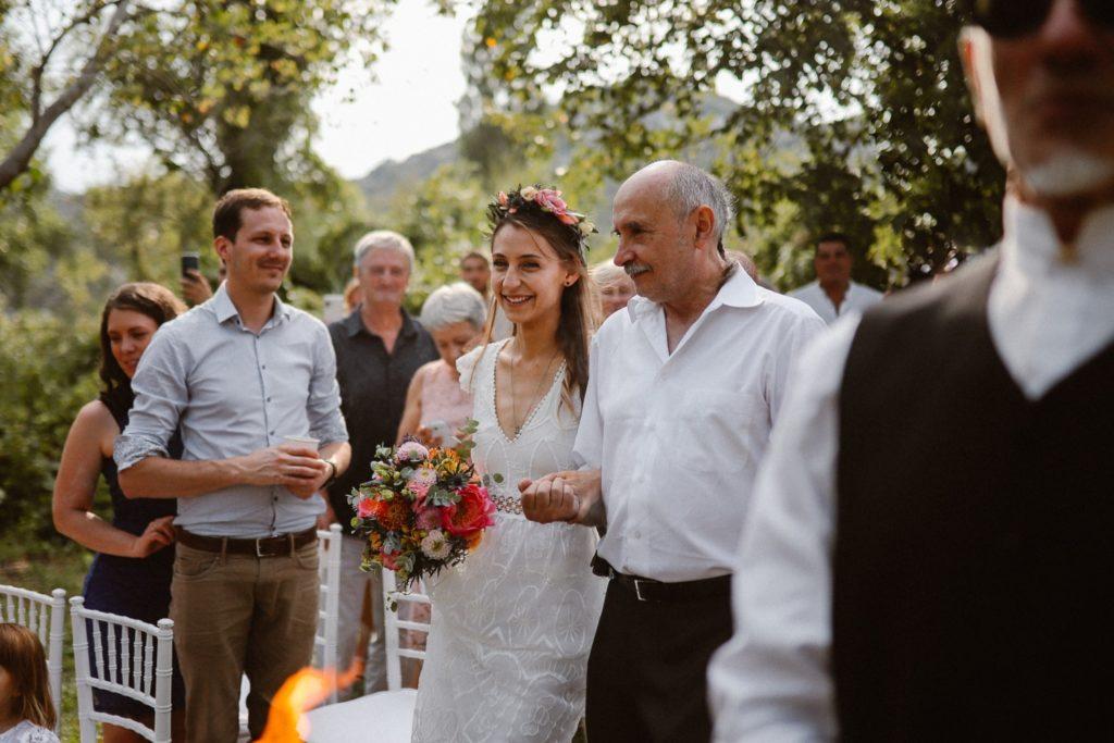 boho intimate wedding bacina lakes beata ivan love and ventures photography 27 | Croatia Elopement Photographer and Videographer