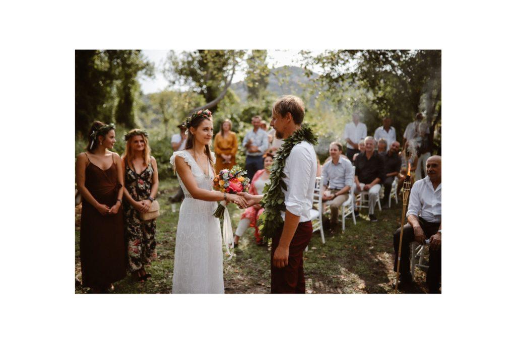 boho intimate wedding bacina lakes beata ivan love and ventures photography 28 | Croatia Elopement Photographer and Videographer