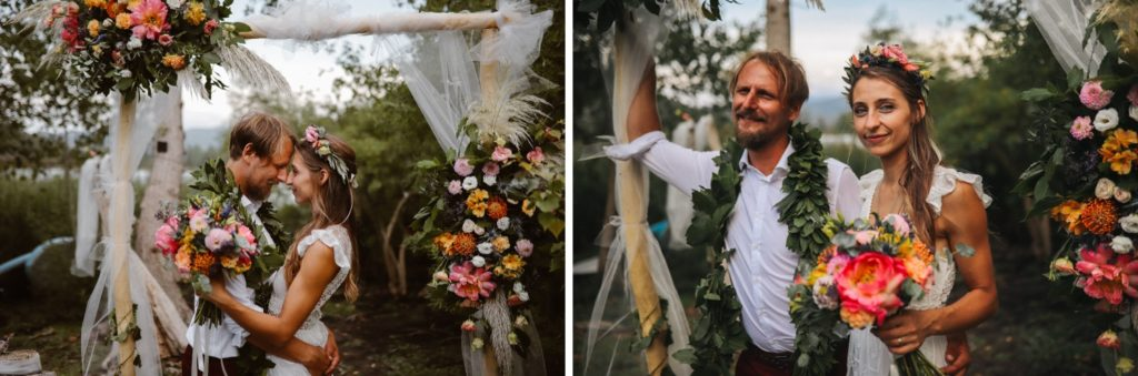 boho intimate wedding bacina lakes beata ivan love and ventures photography 34 | Croatia Elopement Photographer and Videographer