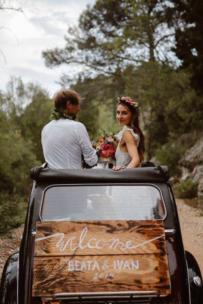boho intimate wedding bacina lakes beata ivan love and ventures photography 37 | Croatia Elopement Photographer and Videographer