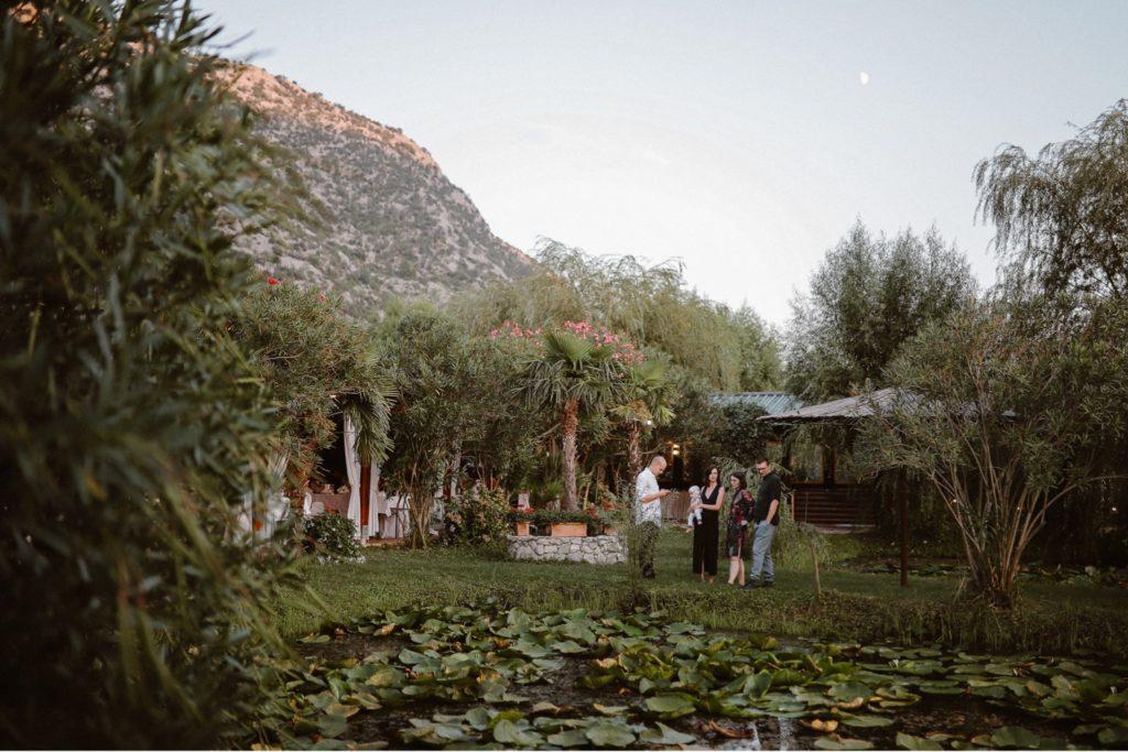 boho intimate wedding bacina lakes beata ivan love and ventures photography 41 | Croatia Elopement Photographer and Videographer