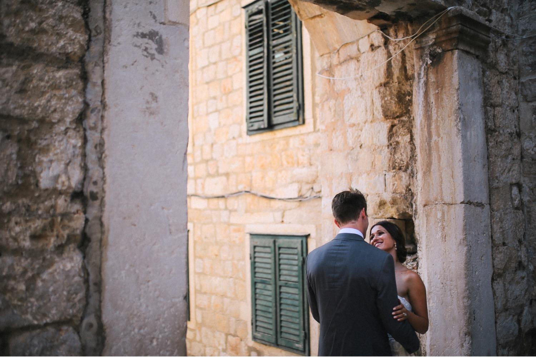 intimate destination wedding dubrovnik jasmina matthew love and ventures photography 14 | Croatia Elopement Photographer and Videographer