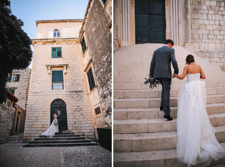 intimate destination wedding dubrovnik jasmina matthew love and ventures photography 16 | Croatia Elopement Photographer and Videographer