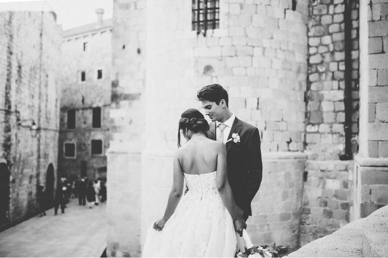 intimate destination wedding dubrovnik jasmina matthew love and ventures photography 17 | Croatia Elopement Photographer and Videographer