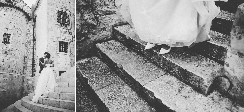 intimate destination wedding dubrovnik jasmina matthew love and ventures photography 18 | Croatia Elopement Photographer and Videographer