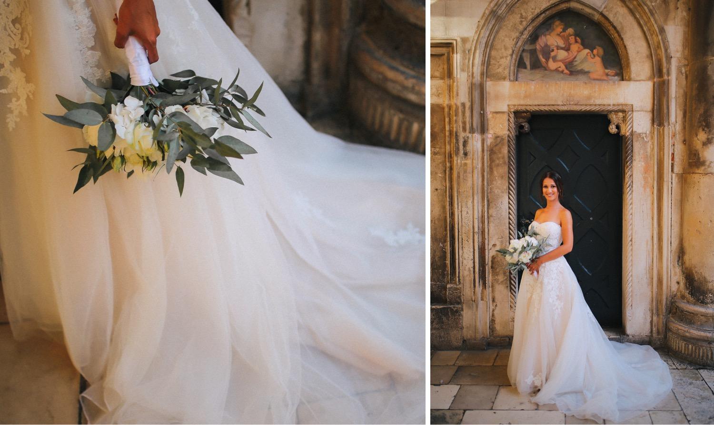 intimate destination wedding dubrovnik jasmina matthew love and ventures photography 22 | Croatia Elopement Photographer and Videographer