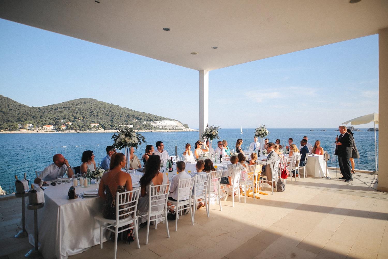 intimate destination wedding dubrovnik jasmina matthew love and ventures photography 30 | Croatia Elopement Photographer and Videographer