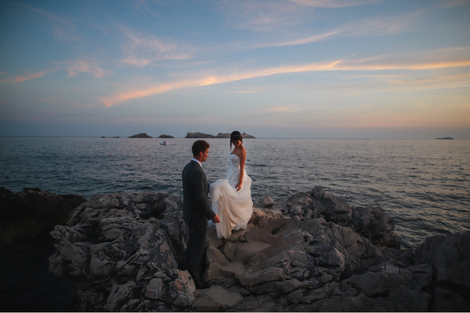 intimate destination wedding dubrovnik jasmina matthew love and ventures photography 32 | Croatia Elopement Photographer and Videographer