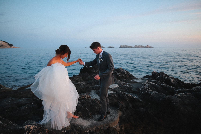 intimate destination wedding dubrovnik jasmina matthew love and ventures photography 34 | Croatia Elopement Photographer and Videographer