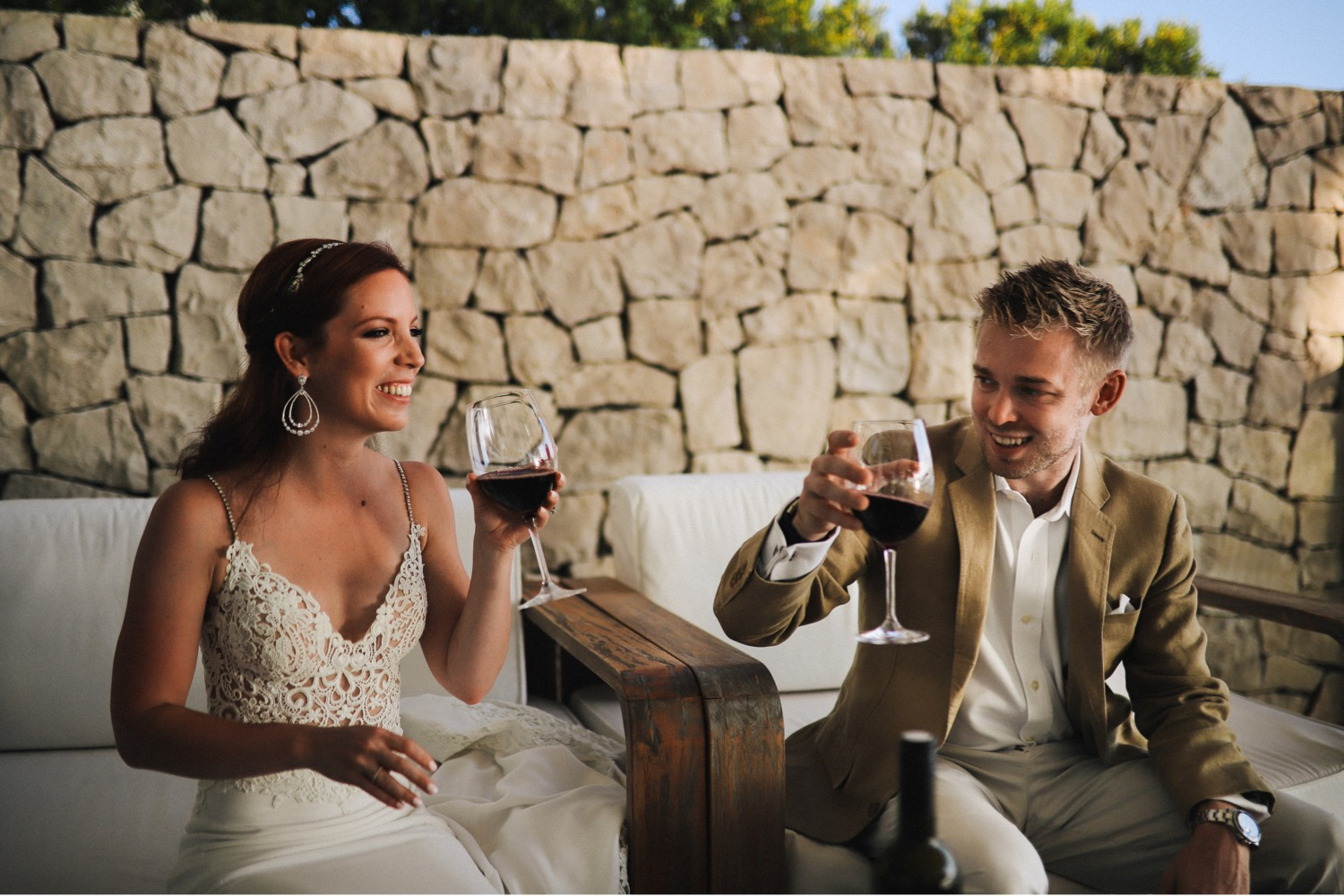 villa dubrovnik sea elopement love and ventures photography 09 | Croatia Elopement Photographer and Videographer