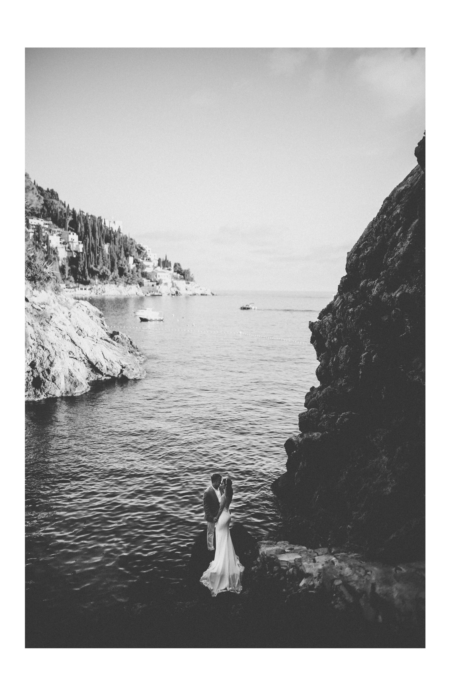 villa dubrovnik sea elopement love and ventures photography 21 | Croatia Elopement Photographer and Videographer