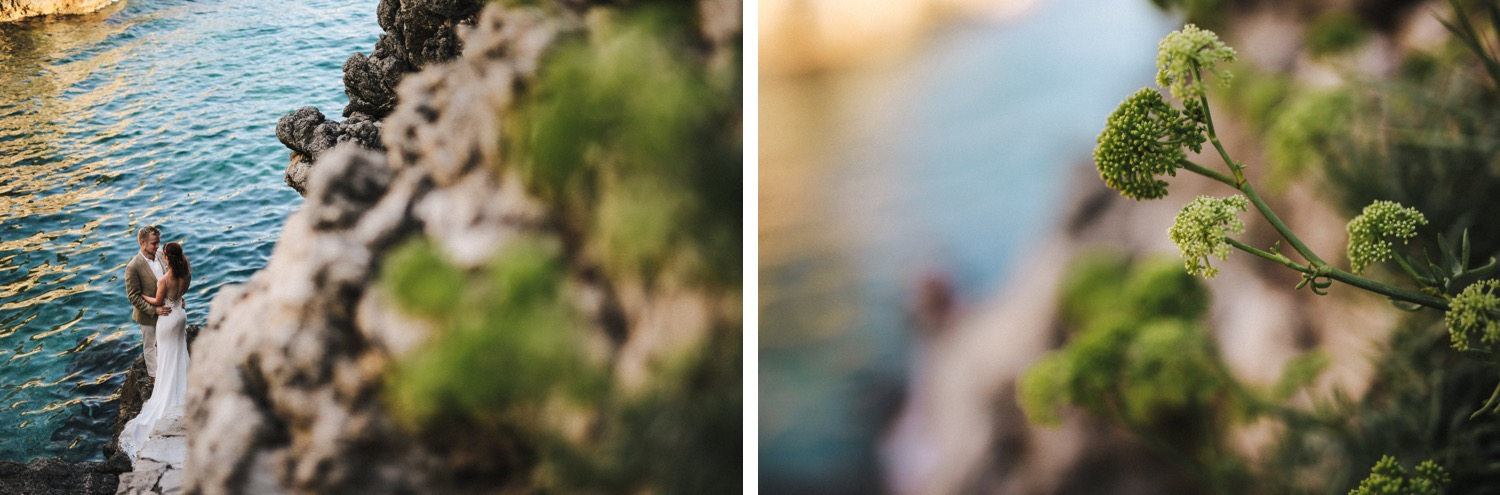 villa dubrovnik sea elopement love and ventures photography 22 | Croatia Elopement Photographer and Videographer