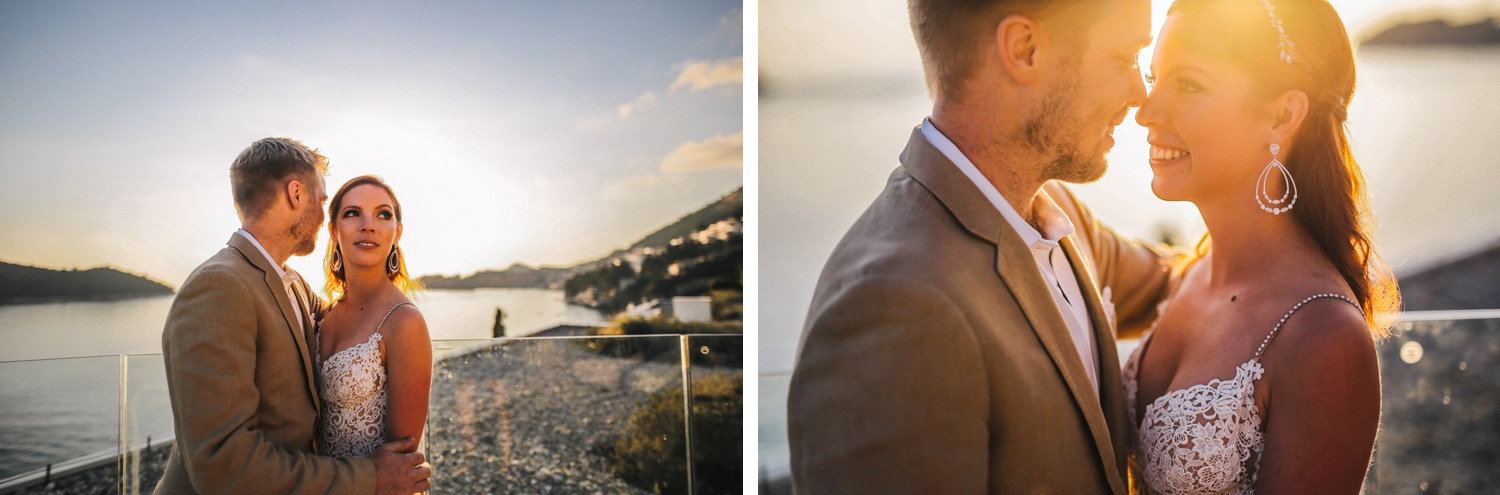 villa dubrovnik sea elopement love and ventures photography 26 | Croatia Elopement Photographer and Videographer