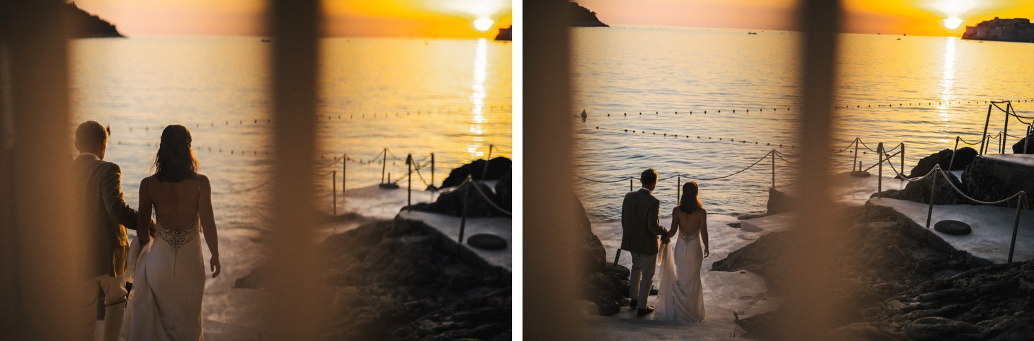 villa dubrovnik sea elopement love and ventures photography 28 | Croatia Elopement Photographer and Videographer