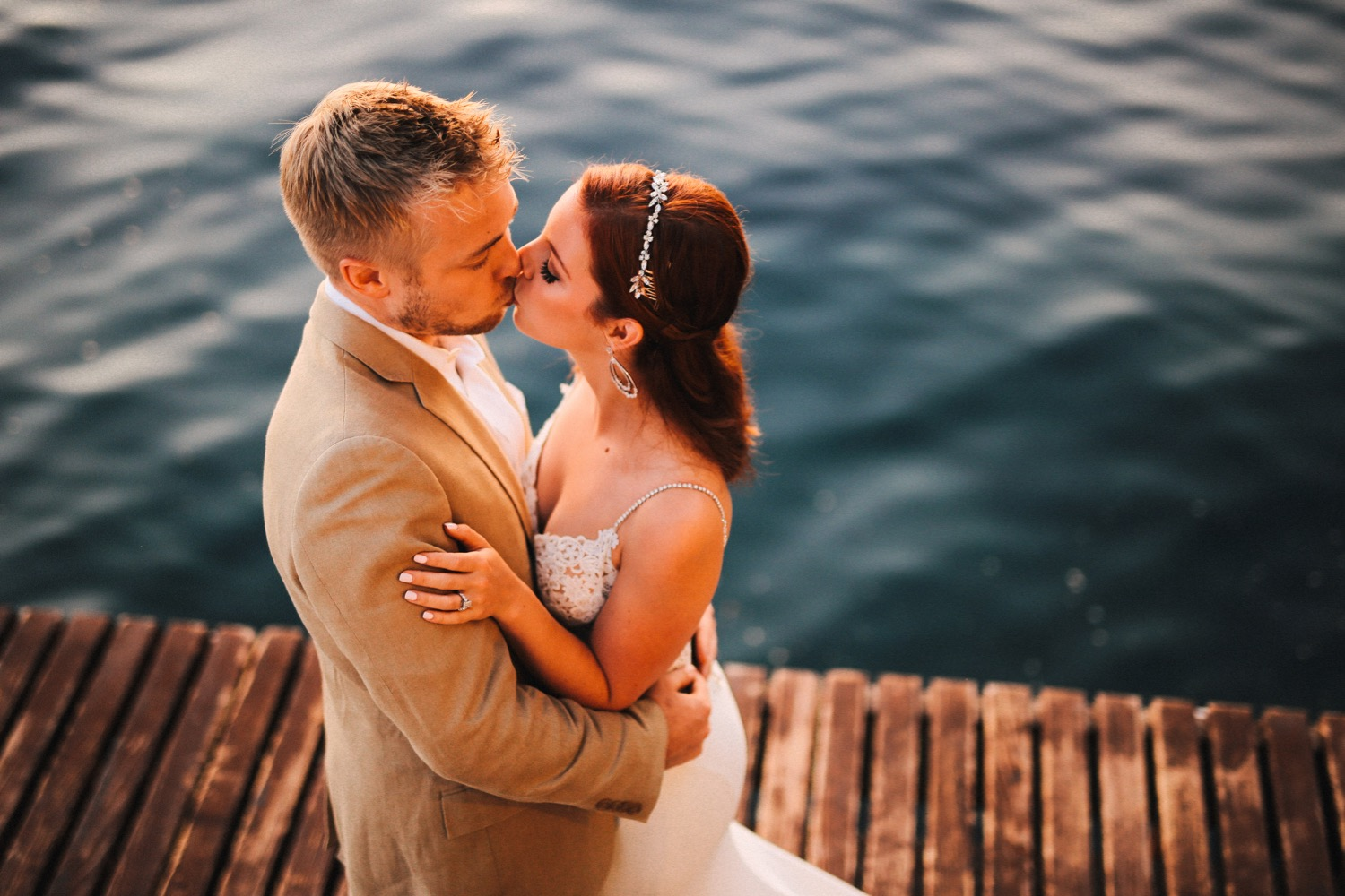 villa dubrovnik sea elopement love and ventures photography 37 | Croatia Elopement Photographer and Videographer
