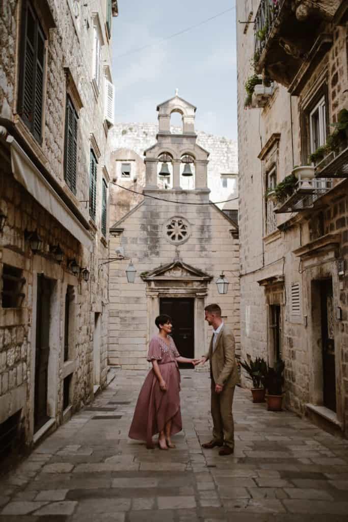 Dubrovnik wedding elopement location packages dubrovnik photographer videographer 10 | Croatia Elopement Photographer and Videographer