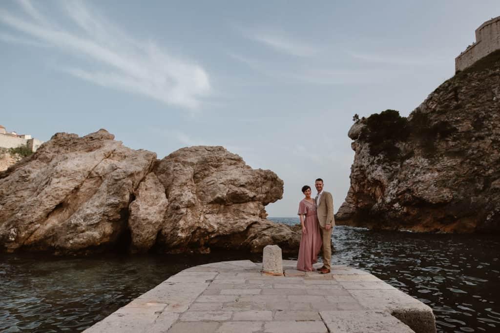 Dubrovnik wedding elopement location packages dubrovnik photographer videographer 15 | Croatia Elopement Photographer and Videographer