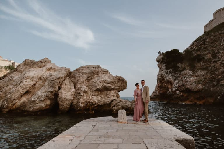 Dubrovnik wedding elopement location packages dubrovnik photographer videographer 15 | Croatia Elopement Photographer and Videographer