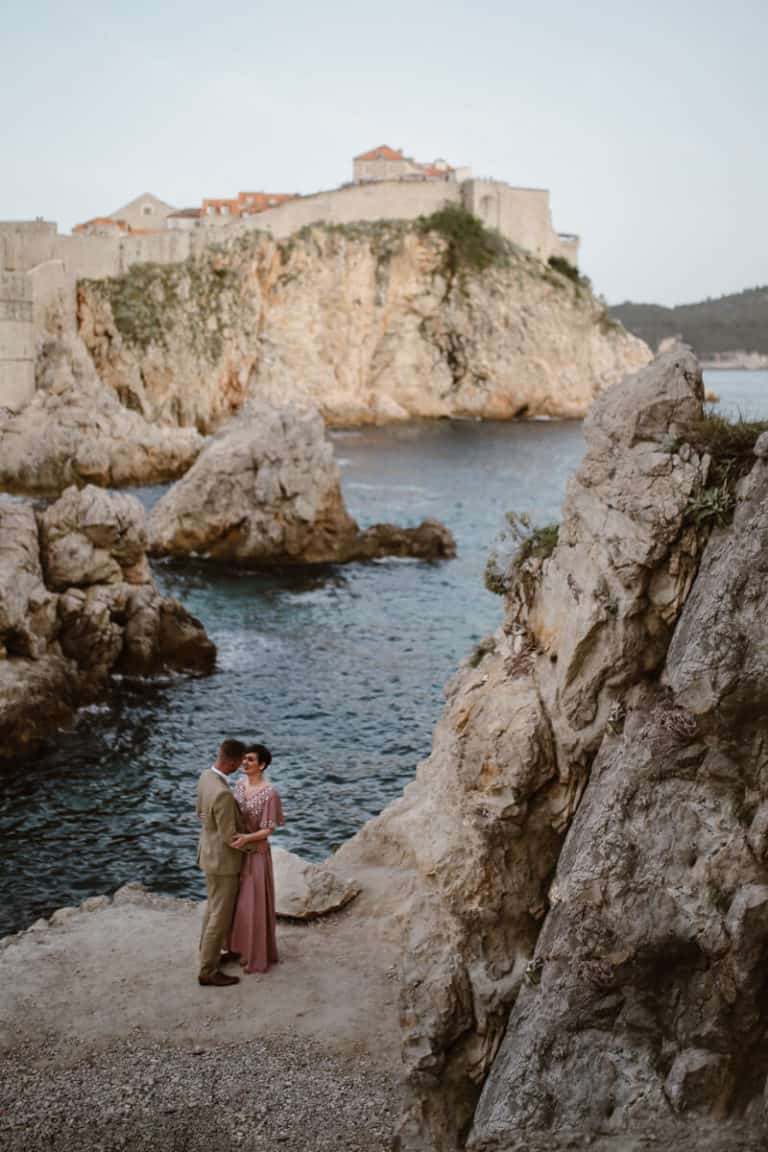 Dubrovnik wedding elopement location packages dubrovnik photographer videographer 18 | Croatia Elopement Photographer and Videographer