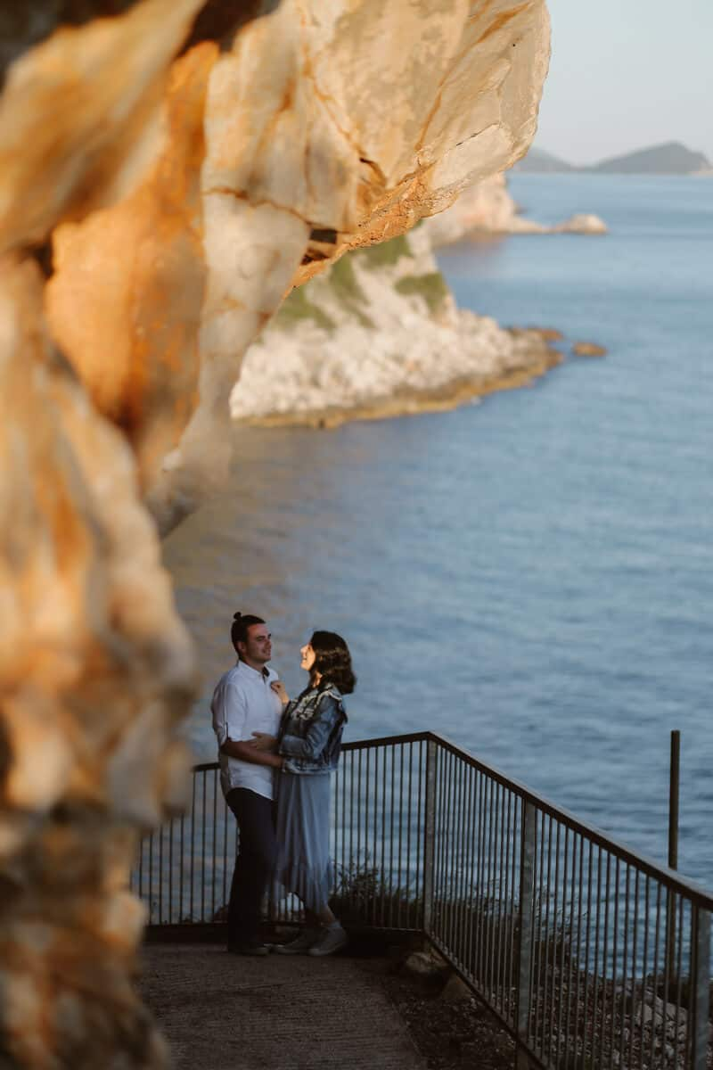 Dubrovnik wedding elopement location packages dubrovnik photographer videographer 19 | Croatia Elopement Photographer and Videographer